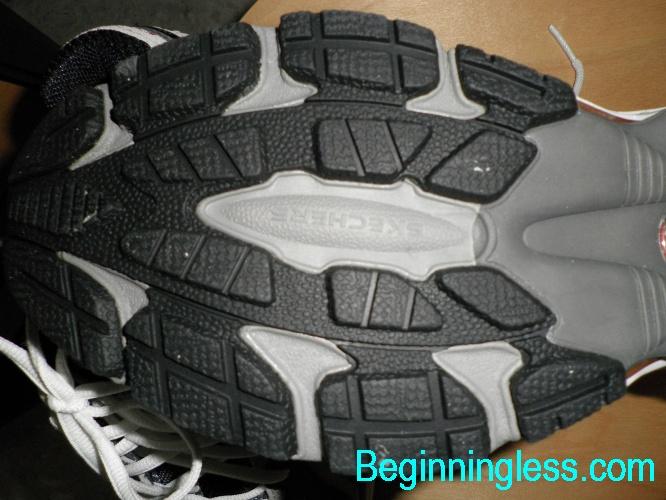 Subidas De Tono Skechers De Los Hombres Básicos Cinética vg12Q