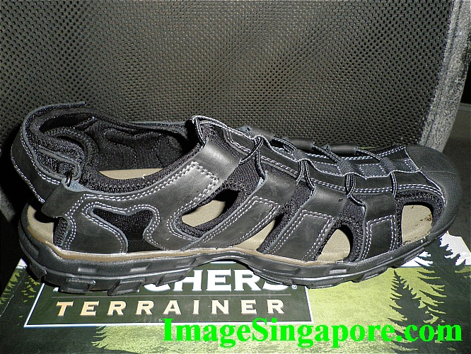 Skechers Terrainer - also known as Men;s Gander - Rayler
