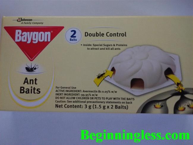 Baygon Ant Baits